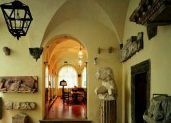 Scheda turismo con gusto for Idea casa arezzo