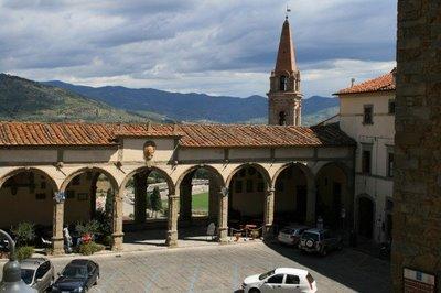 Image result for castiglione fiorentino