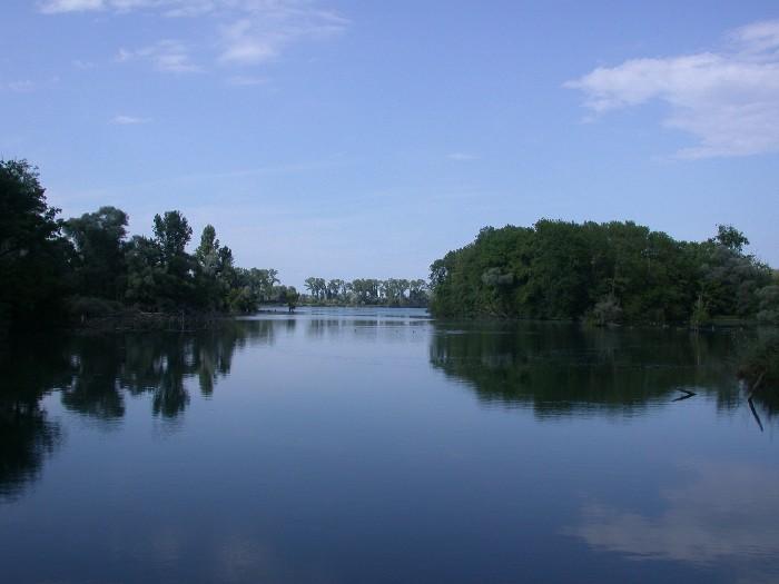 Scheda turismo con gusto - Portano acqua ai fiumi ...