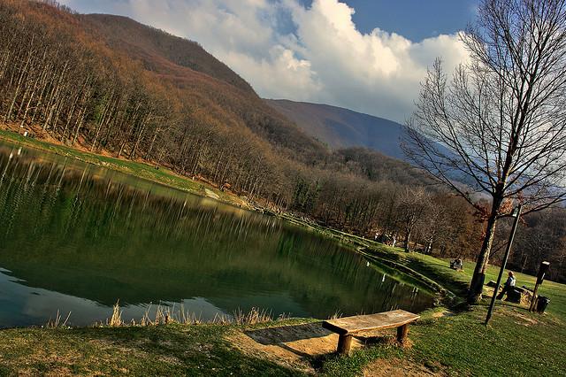 Scheda turismo con gusto - Lago lungo bagno di romagna ...