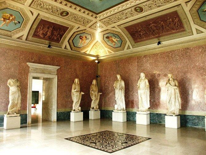 Pinacoteca Nazionale Parma Nazionale di Parma