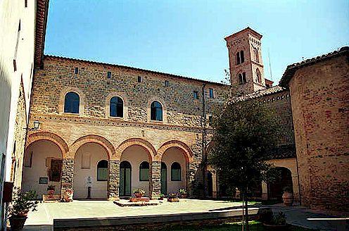 Museo Della Ceramica Di Deruta.Scheda Turismo Con Gusto