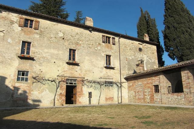 Villa Cappelletti Citt Ef Bf Bd Di Castello