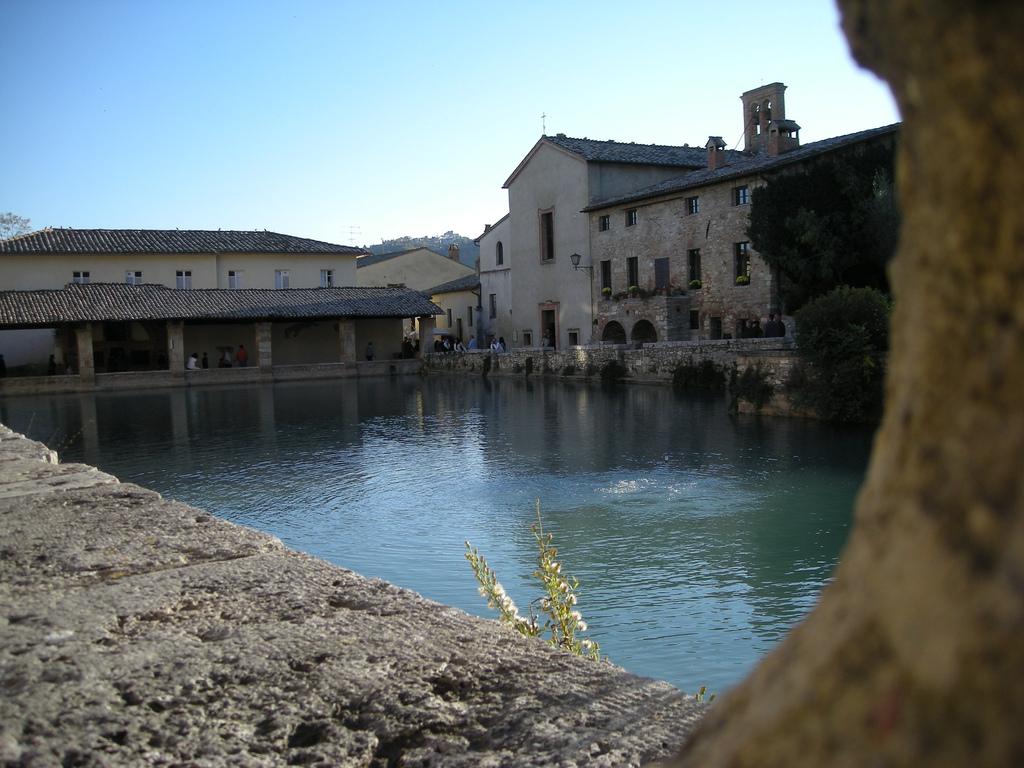 Scheda turismo con gusto - Albergo le terme bagno vignoni ...