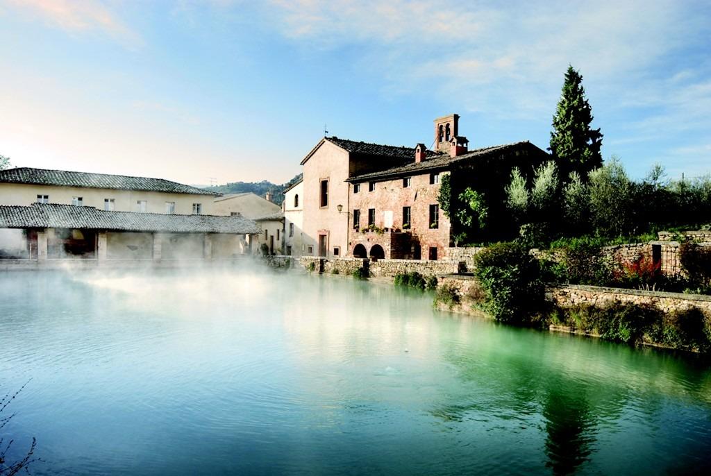 Scheda turismo con gusto - Distanza da siena a bagno vignoni ...