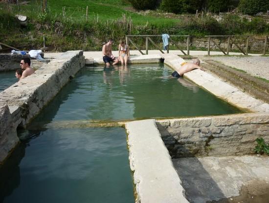 Scheda turismo con gusto - San casciano dei bagni ...