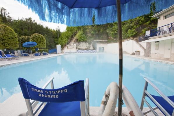 Scheda turismo con gusto - Bagni san filippo hotel ...